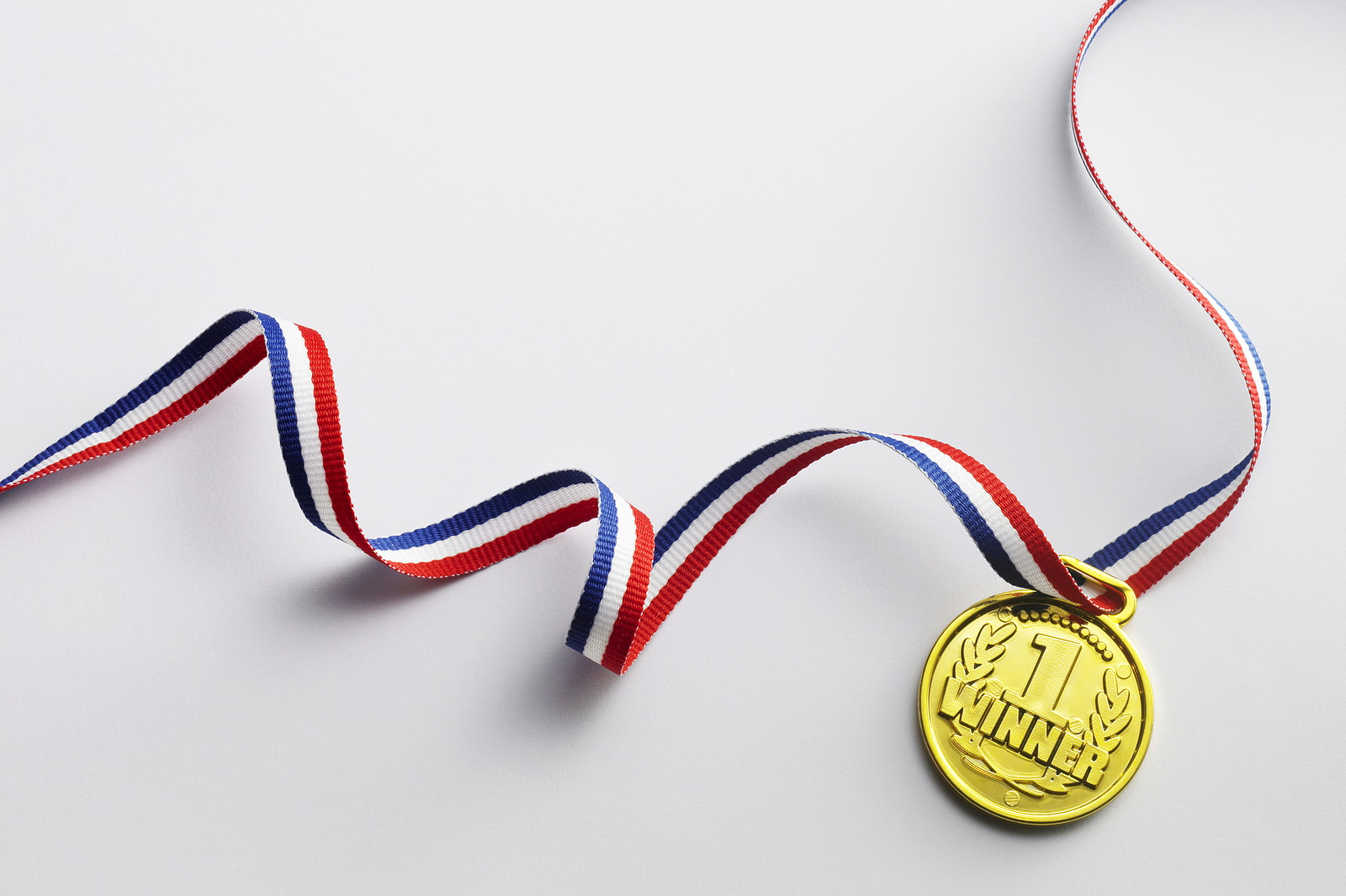 What can we learn from gold medal winners?